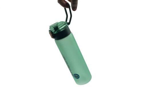 Пляшка для води CASNO 750 мл KXN-1226 Зелена фото 3