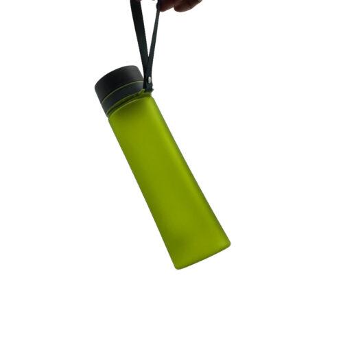 Пляшка для води CASNO 1000 мл KXN-1111 Зелена фото 7