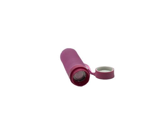 Пляшка для води CASNO 700 мл KXN-1156 Рожева фото 2
