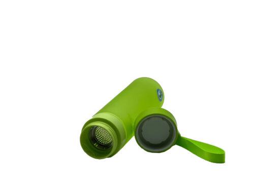Пляшка для води CASNO 700 мл KXN-1156 Зелена фото 4
