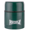 Термос харчовий PowerPlay 9003 Зелений 500 мл фото 1