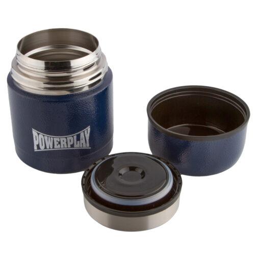 Термос харчовий PowerPlay 9003 Синій 500 мл фото 6