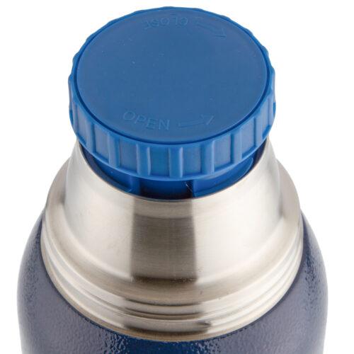 Термос PowerPlay 9001 Синій 1200 мл фото 6