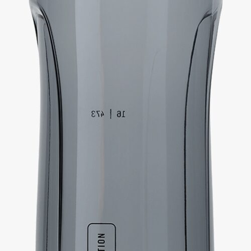 Пляшка для води BlenderBottle Tero Tritan 25oz/735ml Black (ORIGINAL) фото 1