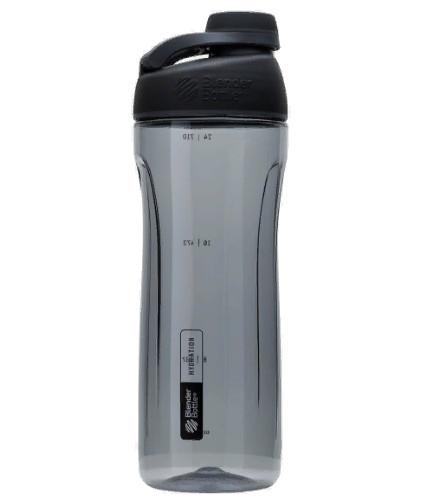 Пляшка для води BlenderBottle Tero Tritan 25oz/735ml Black (ORIGINAL) фото 2