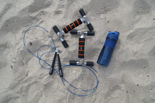Спортивная бутылка-шейкер BlenderBottle SportMixer 28oz/820ml Navy (ORIGINAL) фото 5