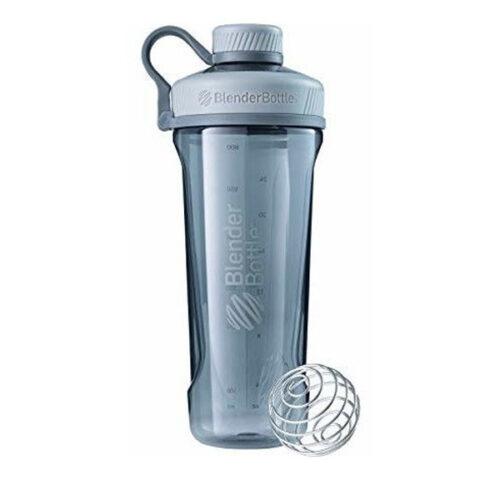 Спортивная бутылка-шейкер BlenderBottle Radian Tritan 32oz/940ml Grey (ORIGINAL) фото 1