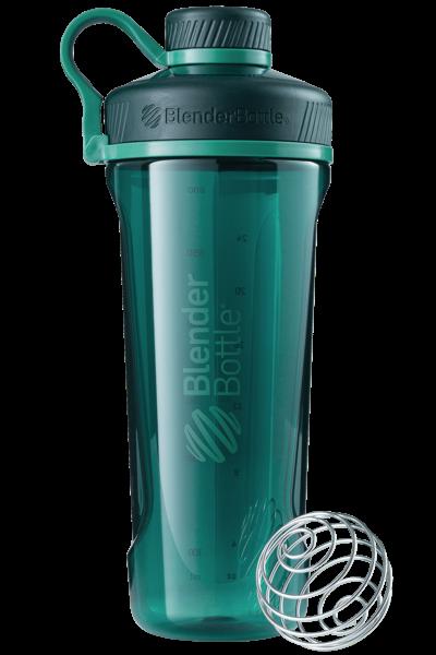 Спортивная бутылка-шейкер BlenderBottle Radian Tritan 32oz/940ml Sea (ORIGINAL) фото 1