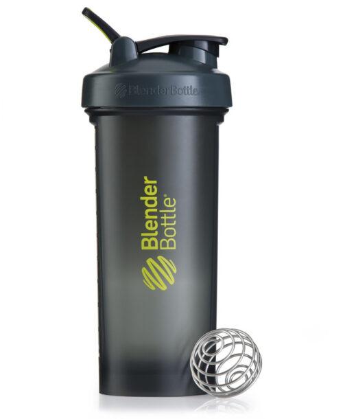 Шейкер спортивний BlenderBottle Pro45 1270ml Grey/Green(ORIGINAL) фото 1