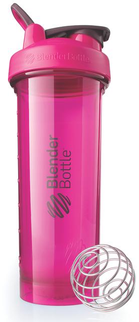 Спортивная бутылка-шейкер BlenderBottle Pro32 Tritan 940ml Pink (ORIGINAL) фото 1
