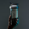 Спортивная бутылка-шейкер BlenderBottle Pro32 Tritan 940ml Grey (ORIGINAL) фото 2