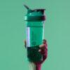 Спортивная бутылка-шейкер BlenderBottle Pro32 Tritan 940ml Green (ORIGINAL) фото 2