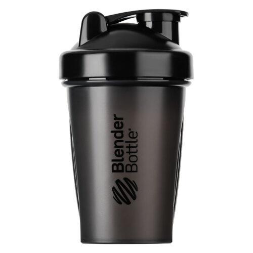 Шейкер спортивний BlenderBottle Classic 20oz/590ml Black (ORIGINAL) фото 1