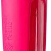 Спортивна пляшка-шейкер BlenderBottle Radian Glass 28oz/820ml Pink (Скло) (ORIGINAL) фото 2