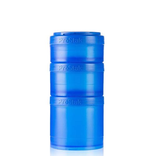 Контейнер спортивный BlenderBottle Expansion Pak Blue (ORIGINAL) фото 1