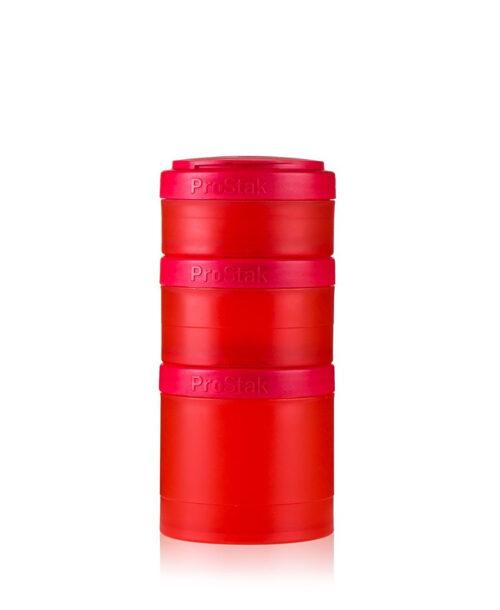 Контейнер спортивный BlenderBottle Expansion Pak Red (ORIGINAL) фото 1