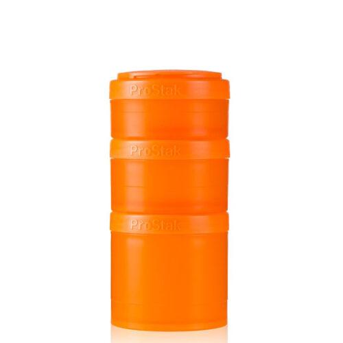 Контейнер спортивный BlenderBottle Expansion Pak Orange (ORIGINAL) фото 1