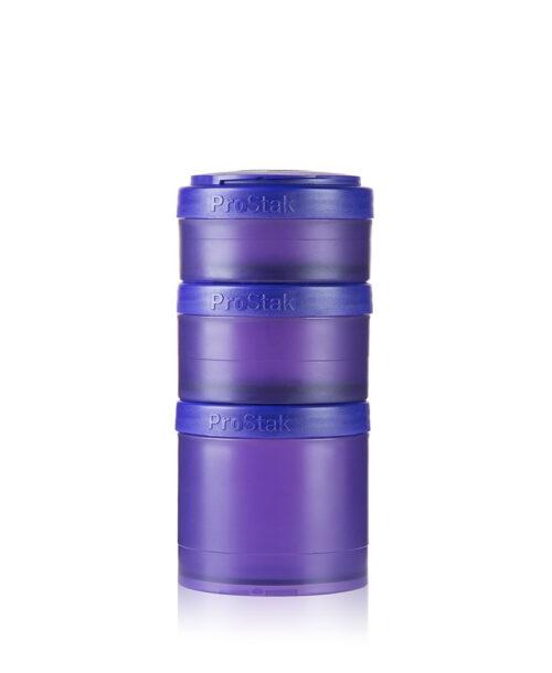 Контейнер спортивный BlenderBottle Expansion Pak Purple (ORIGINAL) фото 1