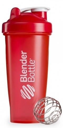 Шейкер спортивный BlenderBottle Classic 28oz/820ml Красный (ORIGINAL) фото 1