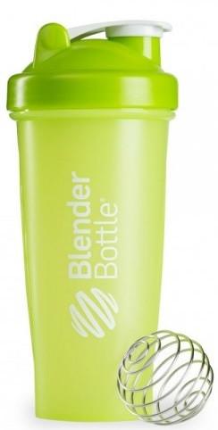Шейкер спортивный BlenderBottle Classic 28oz/820ml Зеленый (ORIGINAL) фото 1