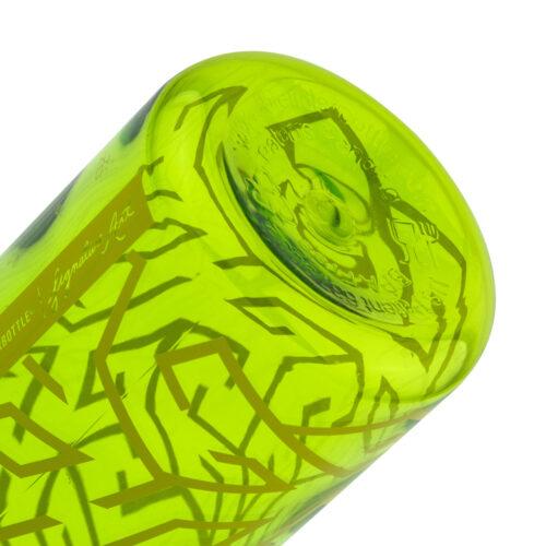 Спортивная бутылка-шейкер BlenderBottle SportMixer Signature Sleek 28oz/820ml Green Zen Gala (ORIGINAL) фото 6