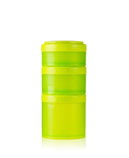 Контейнер спортивный BlenderBottle Expansion Pak Green (ORIGINAL) фото 1