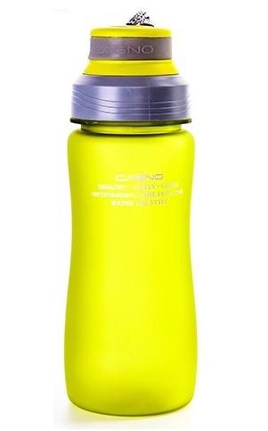 Пляшка для води CASNO 600 мл KXN-1116 Зелена фото 2