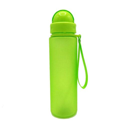 Пляшка для води CASNO 560 мл MX-5029 Зелена фото 2