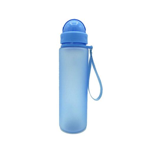 Пляшка для води CASNO 560 мл MX-5029 Блакитна фото 3