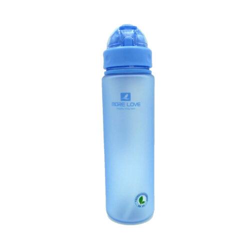 Пляшка для води CASNO 560 мл MX-5029 Блакитна фото 6