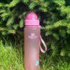 Пляшка для води CASNO 560 мл MX-5029 Рожева фото 6